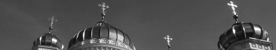 Gladsome Light Dialogues – An Orthodox Blog header image 2